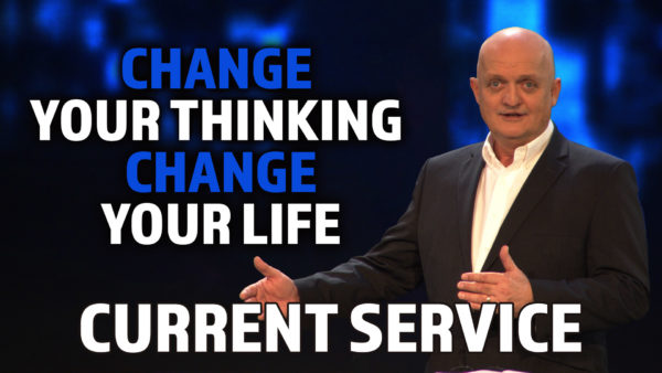 Change Your Thinking Change Your Life