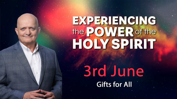 3rd June - Gifts For All